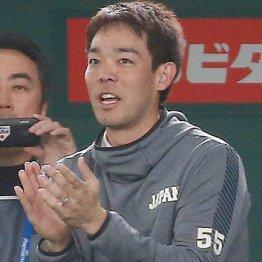 FA秋山は4球団と交渉 元イチロー同僚監督のレッズが最適か