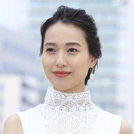 戸田恵梨香は恋多き女「スカーレット」のラブラブ現実に?