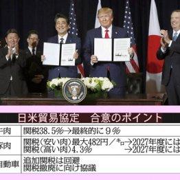 米国牛肉はEUで禁止 それでもなぜ日本は輸入拡大するのか