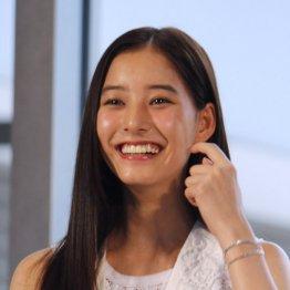 新木優子ちゃんの「主演女優としてのあり方」は素晴らしい
