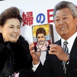 追悼・梅宮辰夫さん 心残りは病と闘う夫人とアンナの再婚