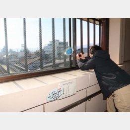 アニメ映画「君の名は。」に登場する飛騨古川駅に設けられた撮影スポット(C)日刊ゲンダイ