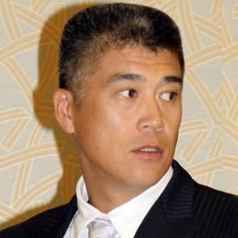 城島健司氏が球界復帰へ 2020年ソフトB監督は秒読み段階か