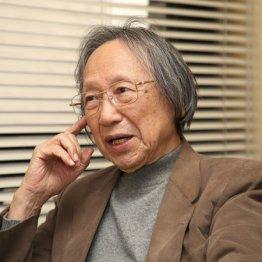 考案者・中西進氏「令和とは自分を律して生きていくこと」