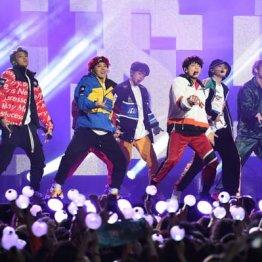 """""""K-POPアイドルの完成形""""BTSのライブビューイングに潜入"""
