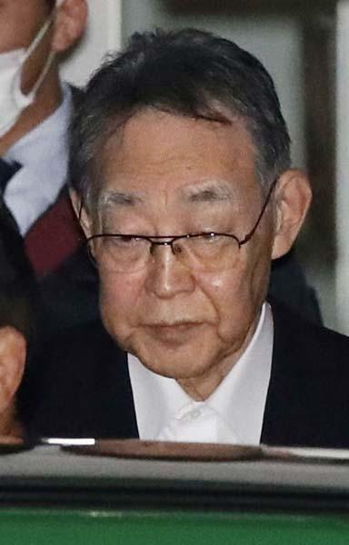 被告 熊沢 「もう少し息子に才能があれば・・・」長男殺害、 元農水次官の公判で語ったこと