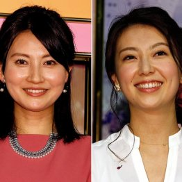 NHKの看板女子アナ続々…結婚ラッシュのタネを明かす