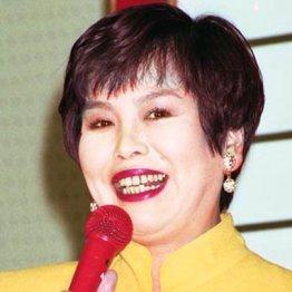 """M-1審査員で格の違い 上沼恵美子は""""全国区の女帝""""と化した"""