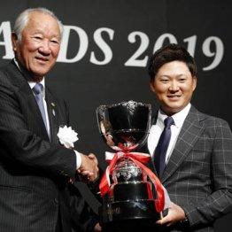 2位選手に優勝賞金 粗末な日本男女ツアーの根底にあるもの