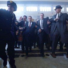 反体制反権力志向が息づいた「米映画3本」の重要な共通点