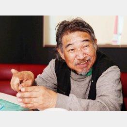 3年近い拘置所生活だった(中江茂樹氏)/(C)日刊ゲンダイ
