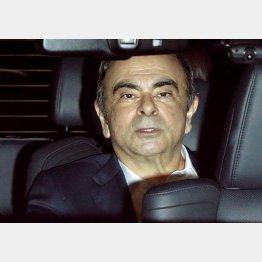 ゴーン氏逃亡にレバノン外務省が関与、一部が金品を受け取っている可能性があるという(C)日刊ゲンダイ