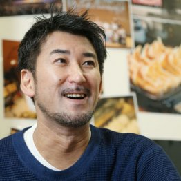 NATTY SWANKY井石裕二社長「読書手当」で若手に新しい体験