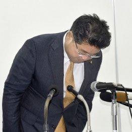 維新・下地議員 カジノ汚職100万円受領で離党の思惑と打算