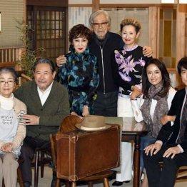寅さん映画は日本の女優史 マドンナオール出演の百花繚乱