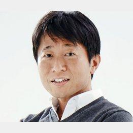 経営コンサルタントの守屋実氏(提供写真)