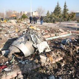 ウクライナ機墜落はイラン誤射 危機再燃する「報復の連鎖」