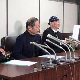 安倍首相を告発「桜を見る会」疑惑 捜査開始で官邸窮地か