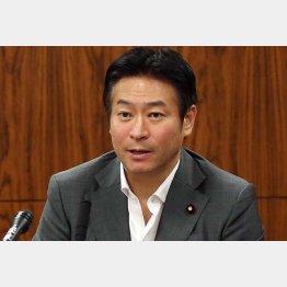 再逮捕された衆院議員の秋元司容疑者(C)日刊ゲンダイ