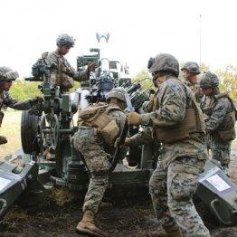 日本防衛には使われない海兵隊の基地が沖縄に必要なのか