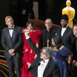 ハイレベルで大混戦 アカデミー賞にお祭り感が戻ってきた