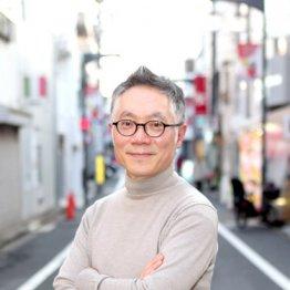 「私は本屋が好きでした」永江朗氏