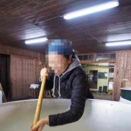 日本酒愛を執筆し月10万円 趣味と実益兼ねたオイシイ仕事