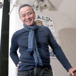"""俳優・芦川誠さん 週3日で飲んだ""""速射砲""""のような柳沢慎吾"""