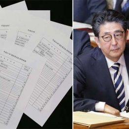安倍首相の墓穴答弁で判明 桜名簿「確実に存在する」根拠