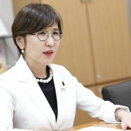 自民党稲田朋美氏 未婚ひとり親家庭の支援拡大から変化を