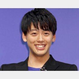 竹内涼真(C)日刊ゲンダイ