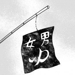 イラスト・嵐塚麻晴