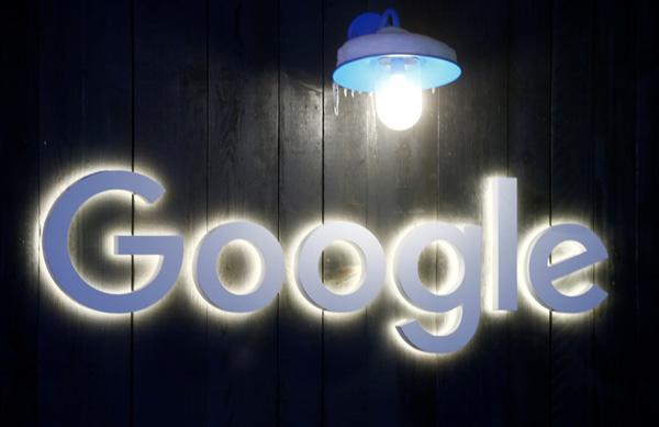 Googleは超優良キャッシュフロー(ダボス会議が開かれた町で)/(C)ロイター