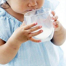 輸入トウモロコシに汚染が拡大 国産牛乳も安心できない
