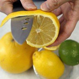 日本国民の健康を米国に売り渡してきた「レモン戦争」