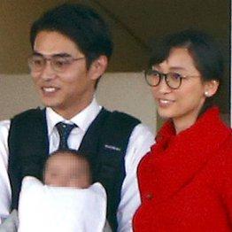東出昌大「3年目の浮気」で引退危機 別居→元サヤはなし?
