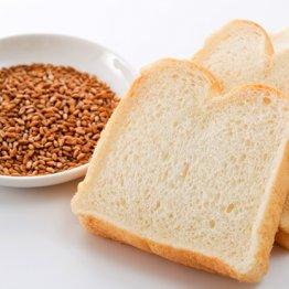 殺虫剤や防カビ剤混入の輸入小麦と異様に緩い残留農薬基準