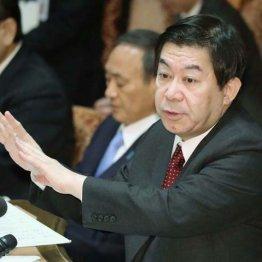"""「首相のポチ」批判に激怒 棚橋委員長は""""変人""""クレーマー"""