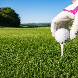 神聖スポットを汚すゴルファーはグリーンキーパーに張り飛ばされたほうがいい
