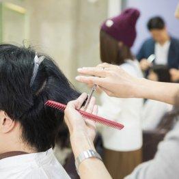 美容院で希望の髪型と違った 損害賠償請求できるの?