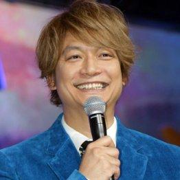 香取慎吾が2年ぶりフジ番組に「新しい地図」が狙う次の手