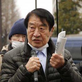 山田元農相に遺伝子組み換えの総本山敗訴の理由を聞いた