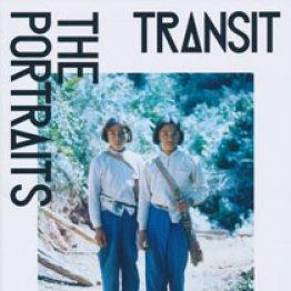 「TRANSIT THE PORTRAITS」euphoriafactory著