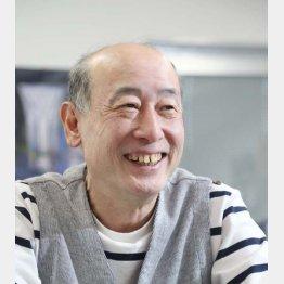 スターツの柴田育男社長(C)日刊ゲンダイ
