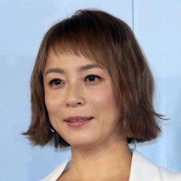 """佐藤仁美が5歳下俳優を射止めた""""減量婚"""" 成功の秘訣は?"""