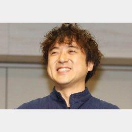 ドSでも愛されキャラ(C)日刊ゲンダイ