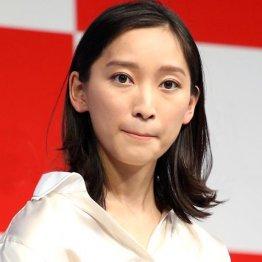 杏にのしかかる東出不倫の代償5億円 映画再撮で離婚に拍車