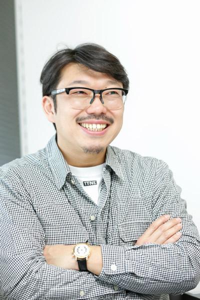 松尾大氏(C)日刊ゲンダイ