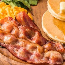 ベーコンのにおいで肉を食べたくなくなるパッチが話題