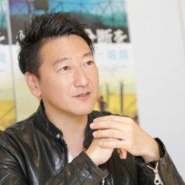 """堀潤氏「分断」テーマに映画 重要なのは""""小さな主語""""目線"""